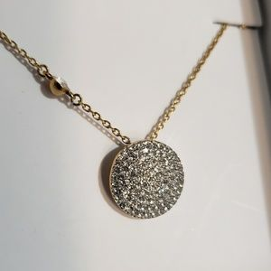Michael Kors Jewelry - Michael Kors Brilliance Necklace New